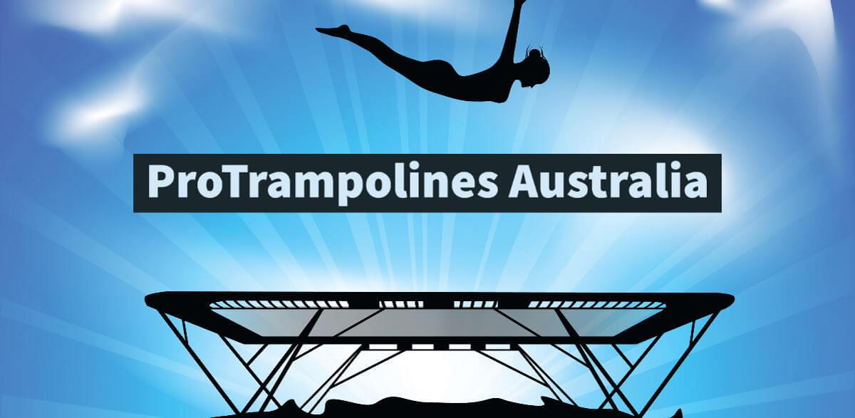 ProTrampolines Australia