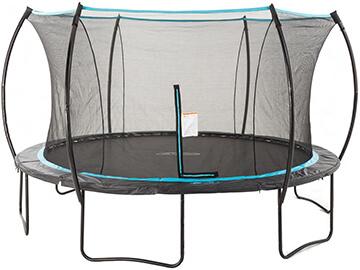 skybound cirrus round trampoline