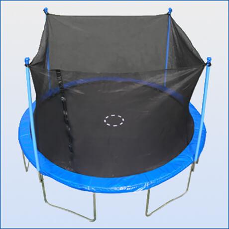 trainor sports 12ft trampoline