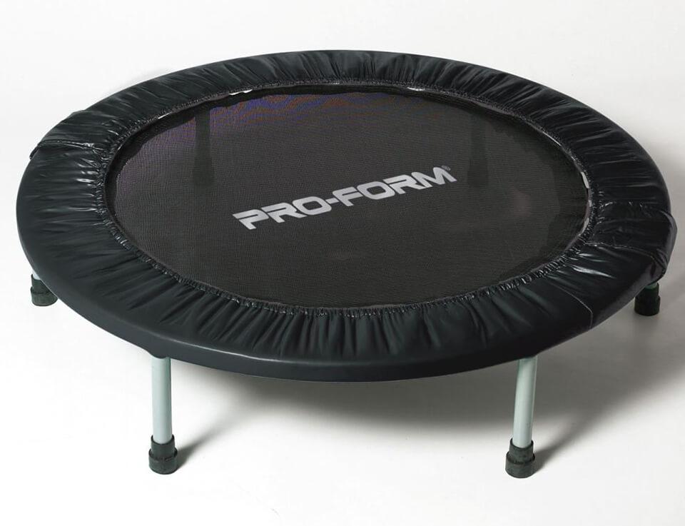 proform fitness trampoline