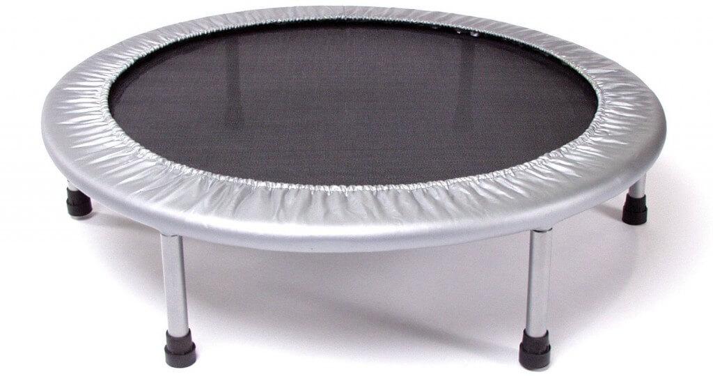 stamina mini trampoline