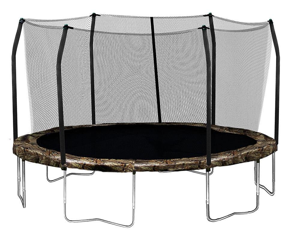 skywalker camo trampoline