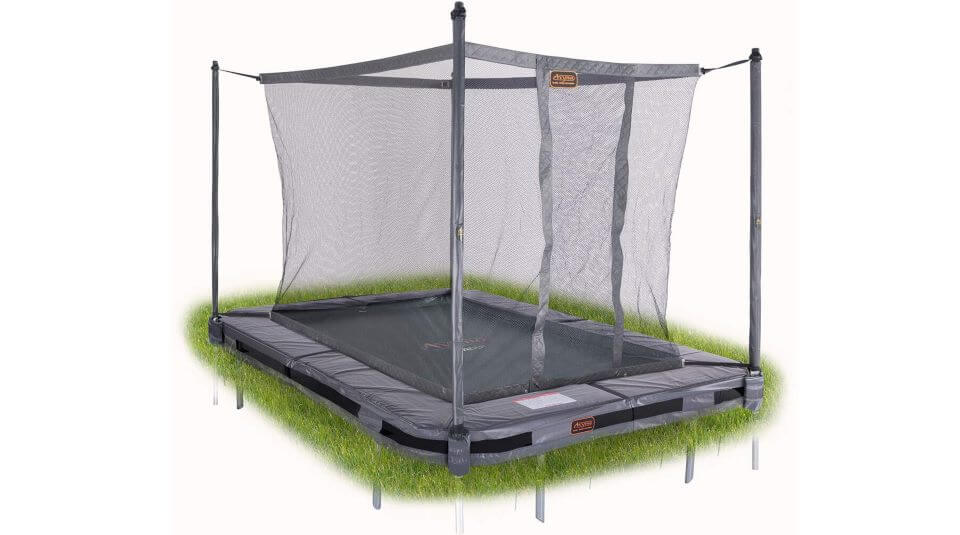 Avyna Kids Ground trampoline
