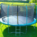 rebo fun jump trampoline
