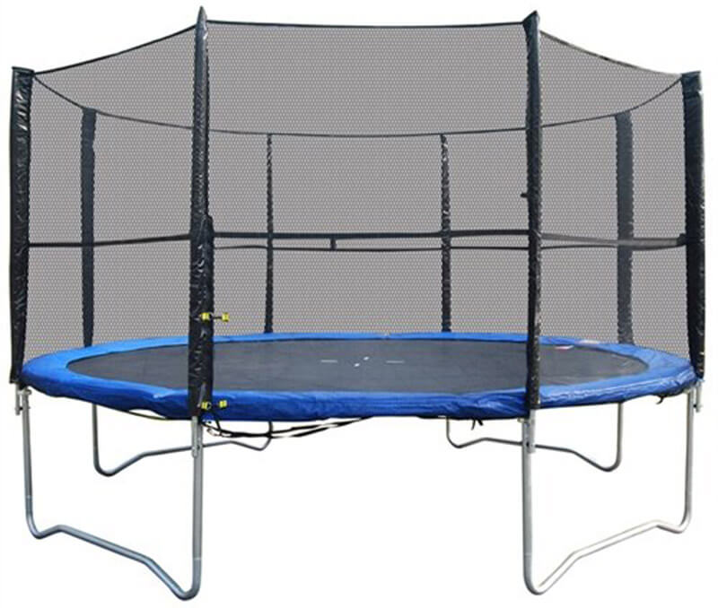 Best Trampolines In UK With Reviews