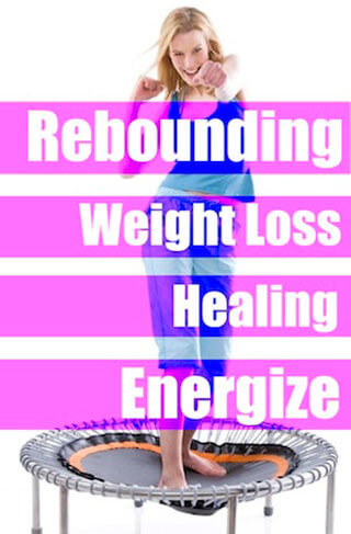 Weight loss and rebounding