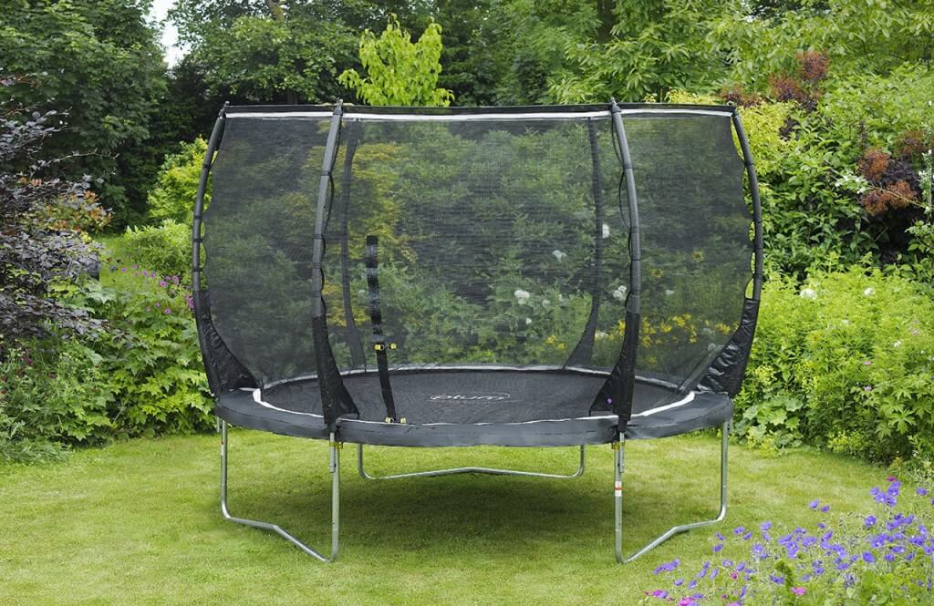 plum magnitude 3.06m trampoline