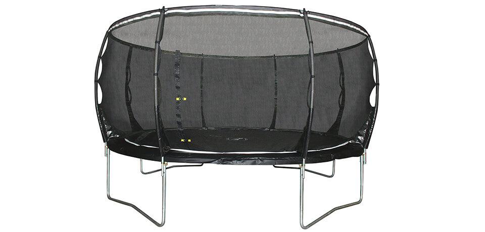 plum magnitude trampoline