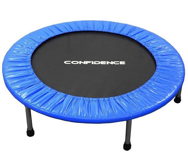 10 best mini trampolines rebounders in uk 2018. Black Bedroom Furniture Sets. Home Design Ideas