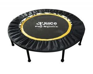 "Juice Master's Pro Bounce Folding Rebounder 45"""