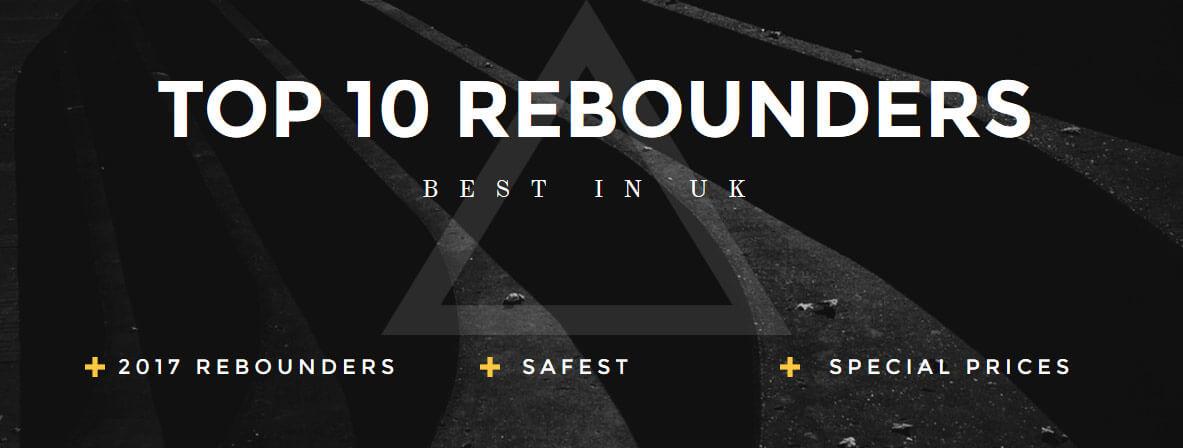 best rebounders