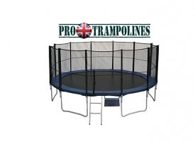 ActivePlus XL 16ft Trampoline