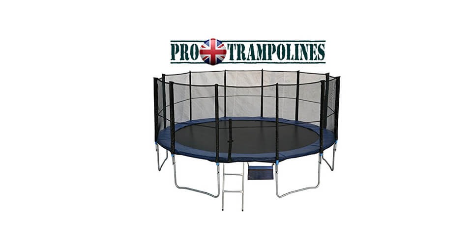 activ plus 16ft trampoline