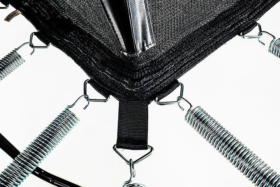 telstar springs