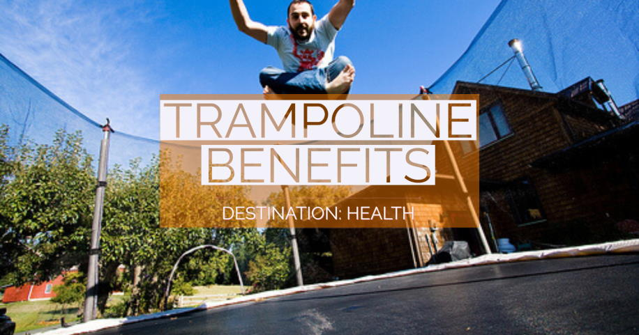 Main Benefits of Training on Trampoline