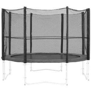 trampoline enclosure