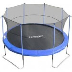 Ultega Jumper trampoline 14foot
