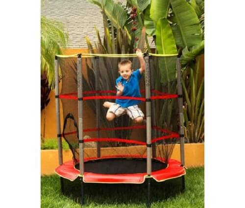 Airzone small trampoline indoors/outdoors