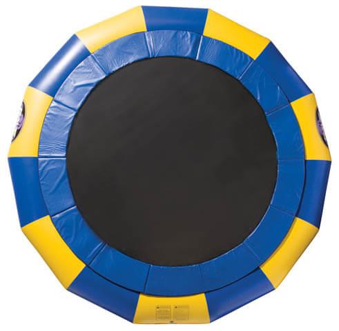 RAVE Aqua Jump Water Trampoline – Eclipse 200