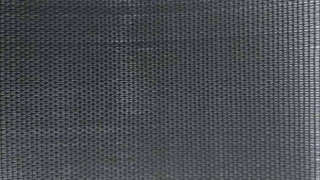 PP interlocked mat fabric