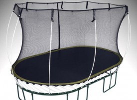 Safety First or Do I Need Trampoline Enclosure?