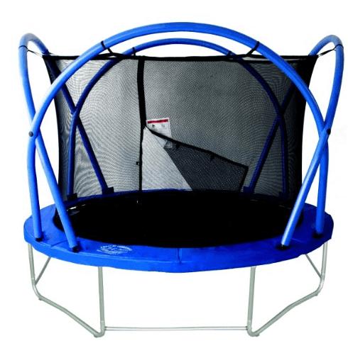 Funtek 12 ft round trampoline