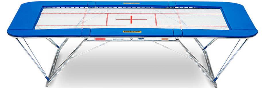 ultimate 4x4 eurotramp