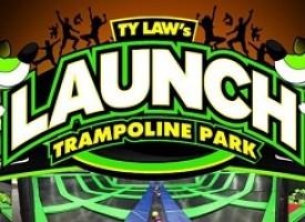 LAUNCH Trampoline Park, Rhode Island