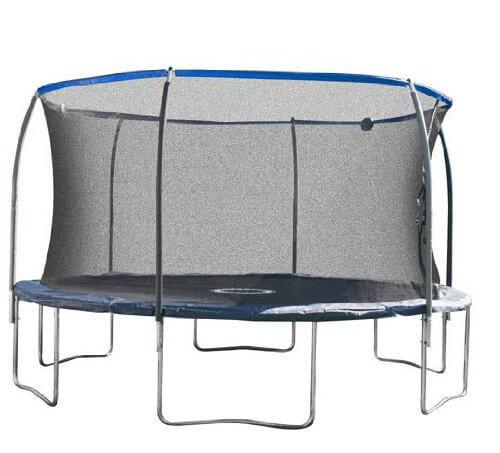 BouncePro 14 ft round trampoline