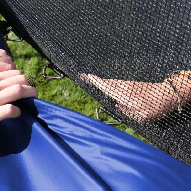Skywalker 15 Feet Trampoline With Enclosure