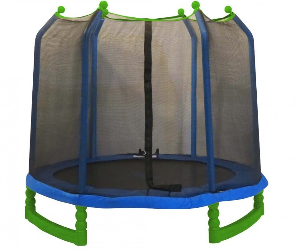 Best Trampolines for Kids & Toddlers 2017 | ProTrampolines