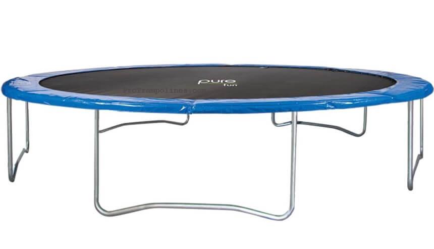 Purefun 15 ft trampoline