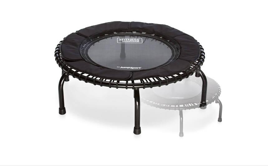jumpsport fitness mini trampoline