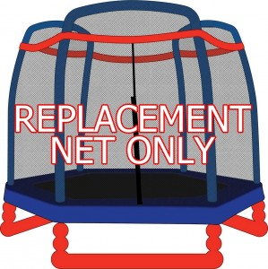 replacement net little tikes