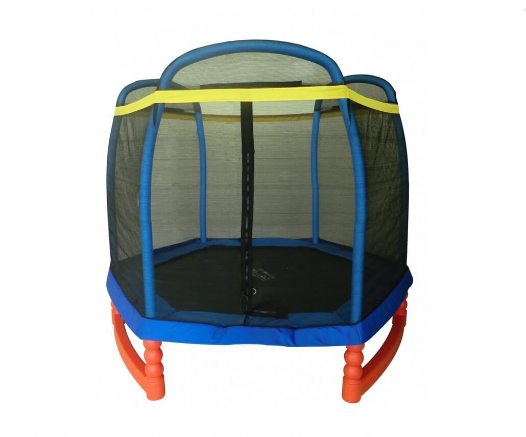 SkyBound 7 Super Trampoline