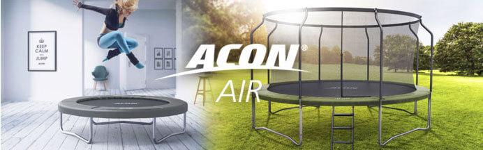 ACON trampoline brand