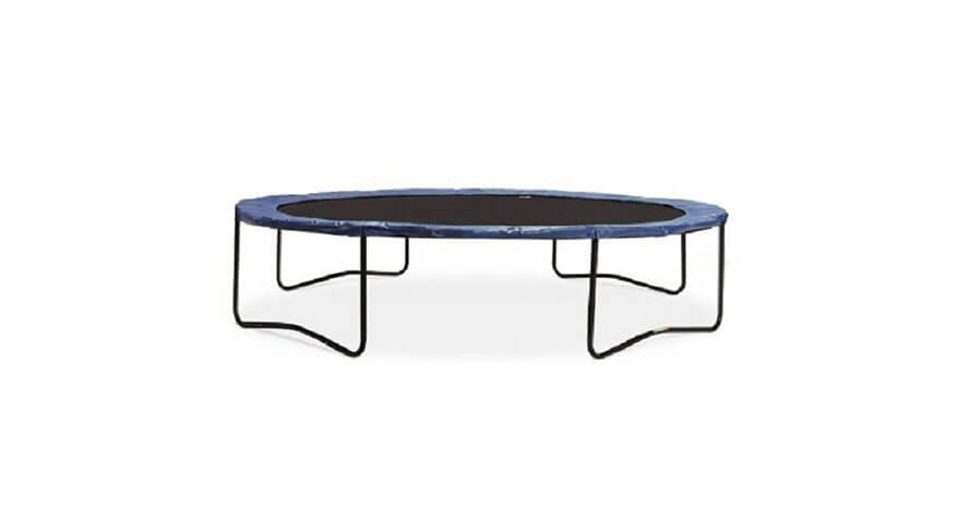 12 ft stagedbounce trampoline
