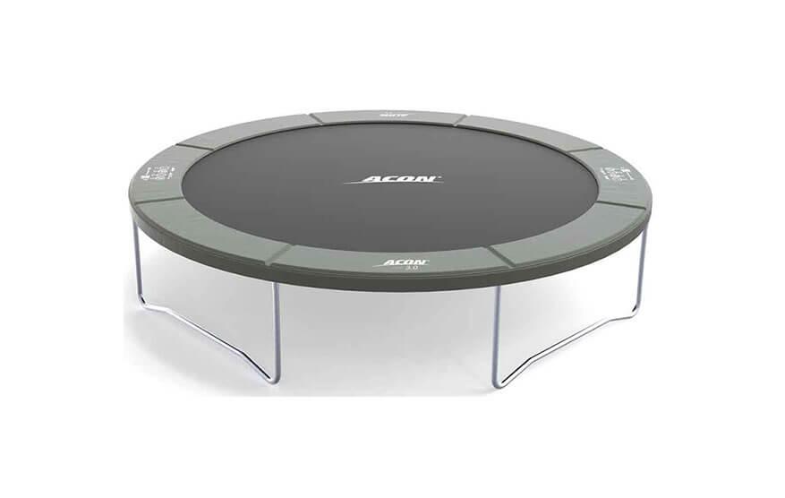 acon 10ft round trampoline