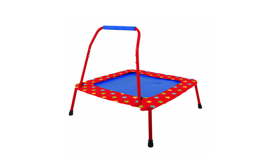 galt trampoline review