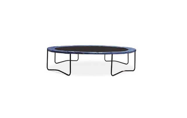 Jumpsport 14ft round SoftBounce trampoline