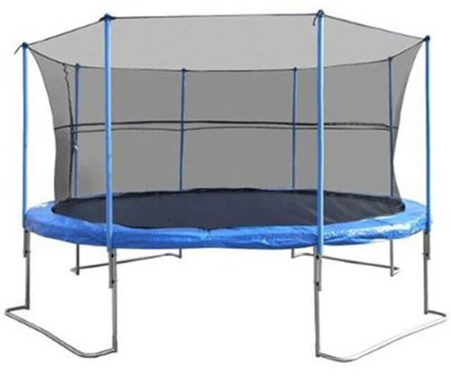 Trampolining & Trampoline Reviews