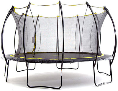 trampolines for teenagers best trampolines with reviews updated november 2017