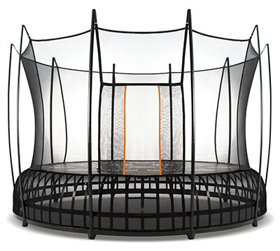Protrampolines: Best Trampolines With Reviews - Update 2018
