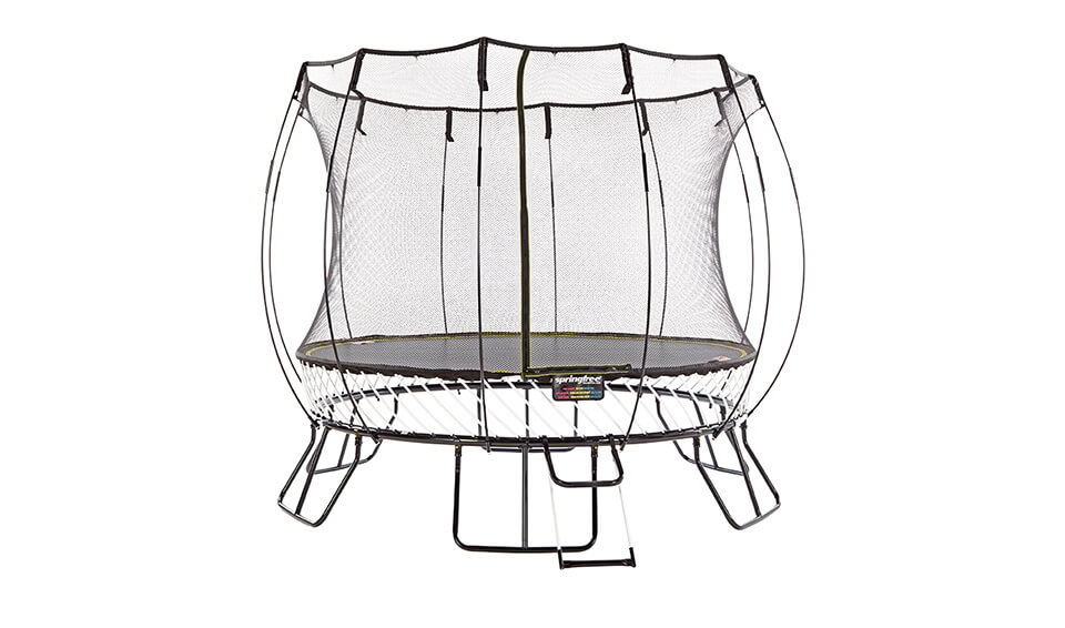 Smart 12ft Round Trampoline