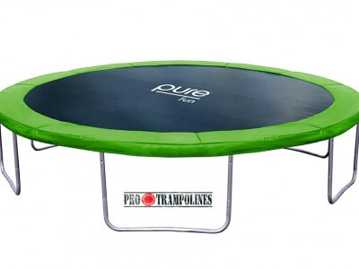 Pure Fun Dura-Bounce Trampoline