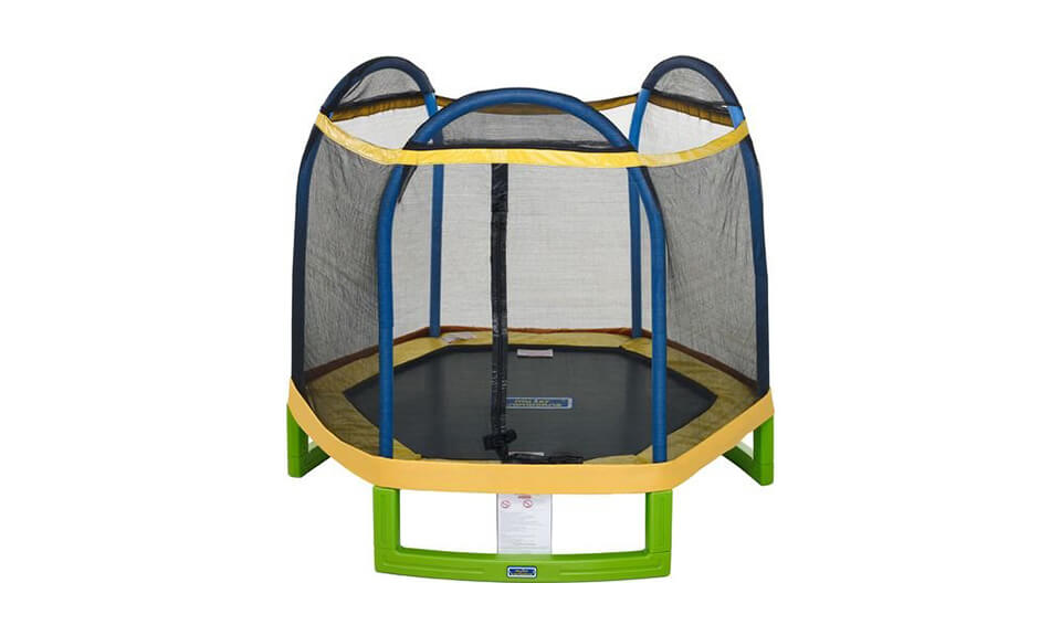 Bounce Pro 7 My First Trampoline Protrampolines Com