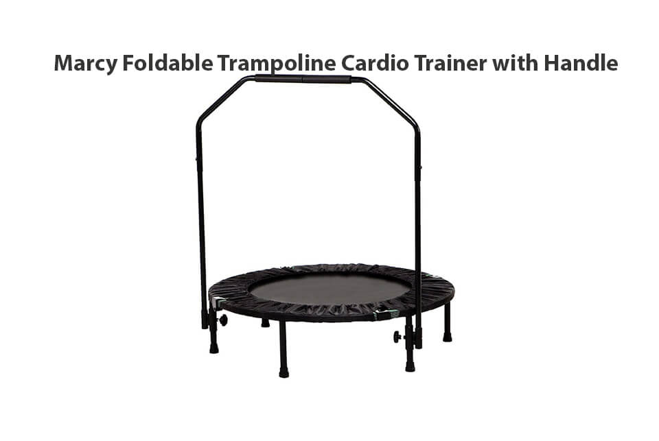 Marcy Foldable Cardio Trainer