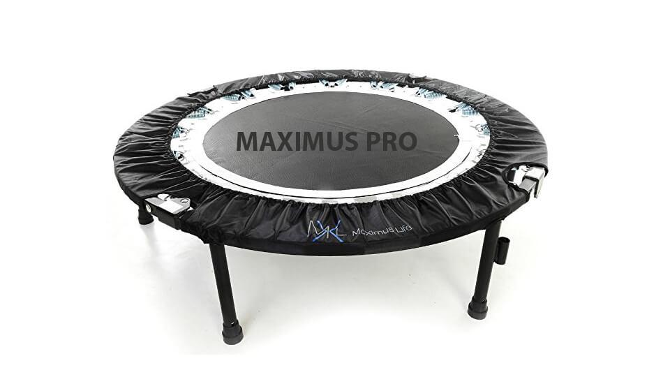 maximus pro rebounder