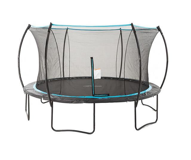 Skybound Cirrus - Round Backyard Trampoline