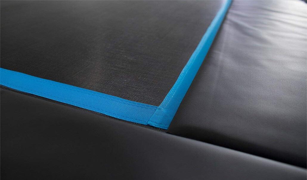 acon rectangular trampoline mat